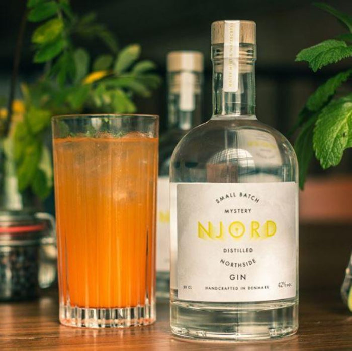 Distilled Northside - only 100 bottles for sale