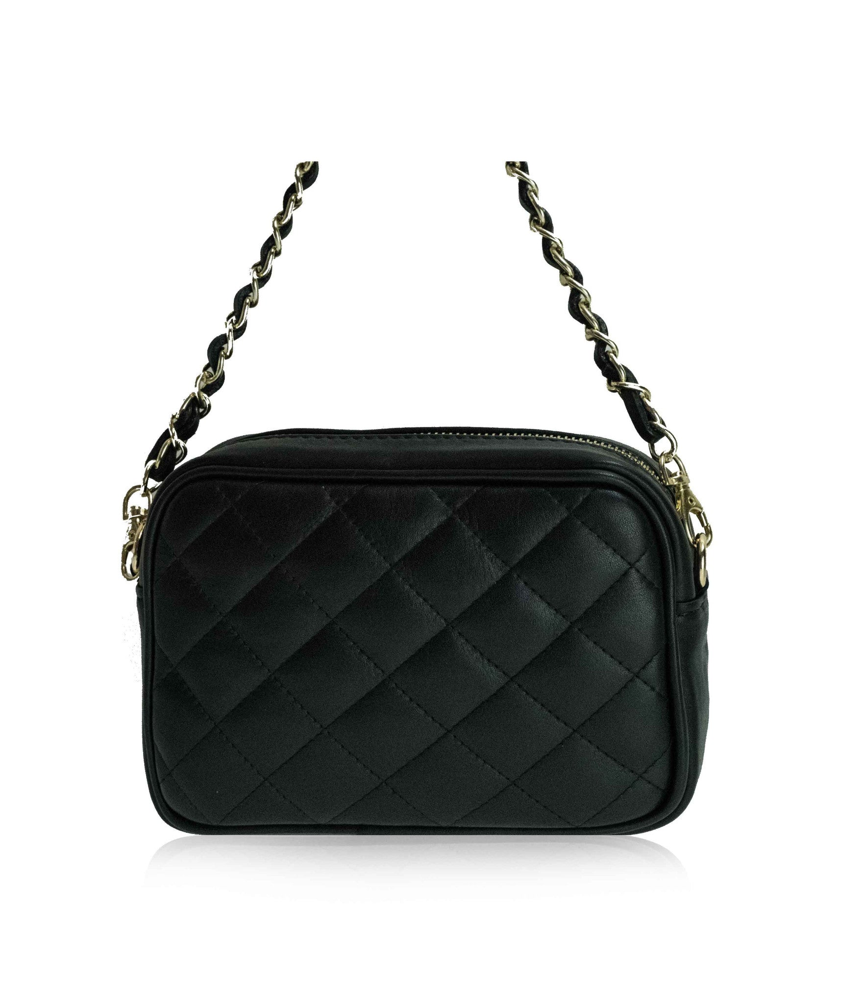 web leather marmont camera black gg product small chevron bag strap quilt top with gucci handbags quilted handle