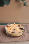 Balsam Cedarwood Scented Candle