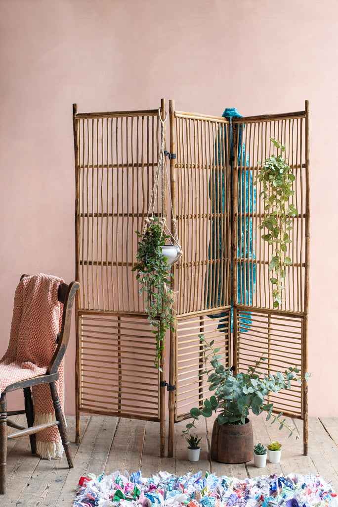 Cane Screen