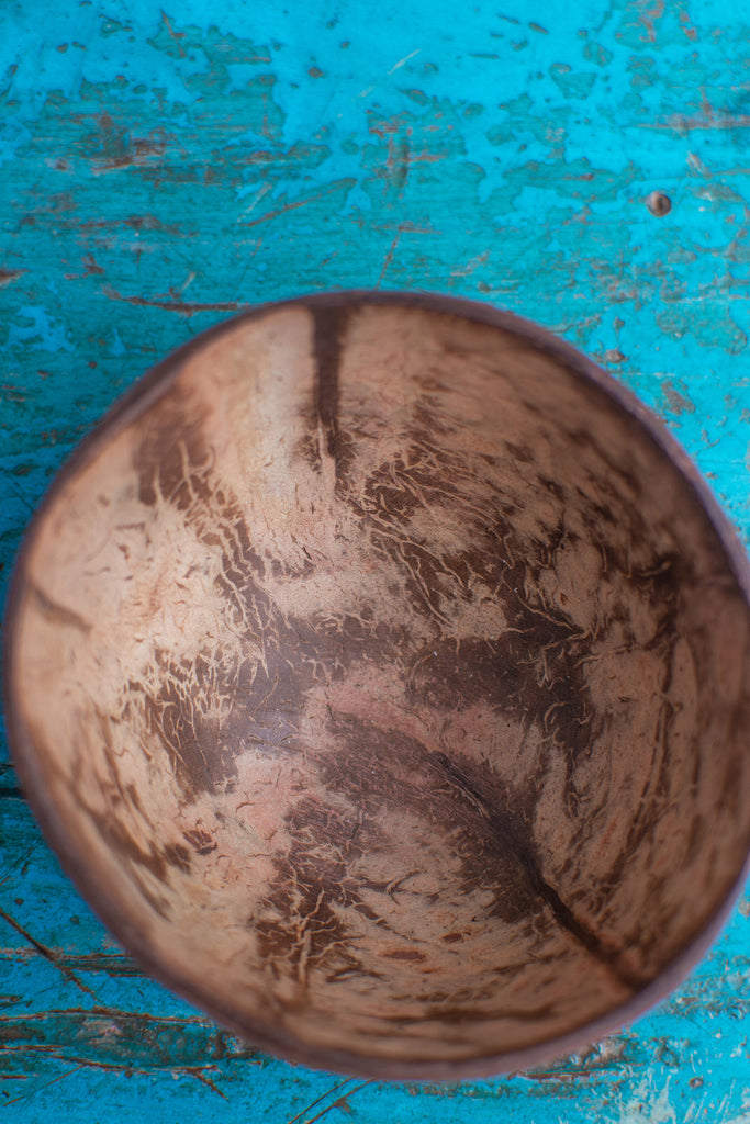 Small Coconut Bowl