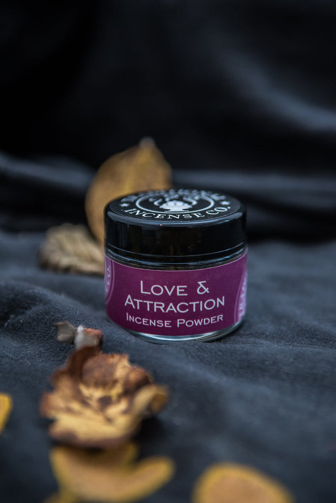 Love & Attraction Powder