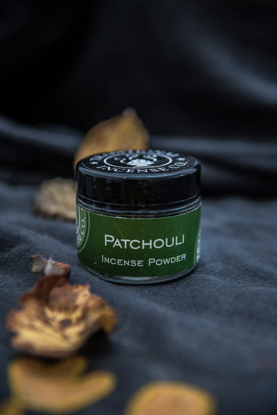 Patchouli Powder
