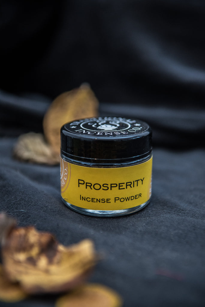 Prosperity Powder