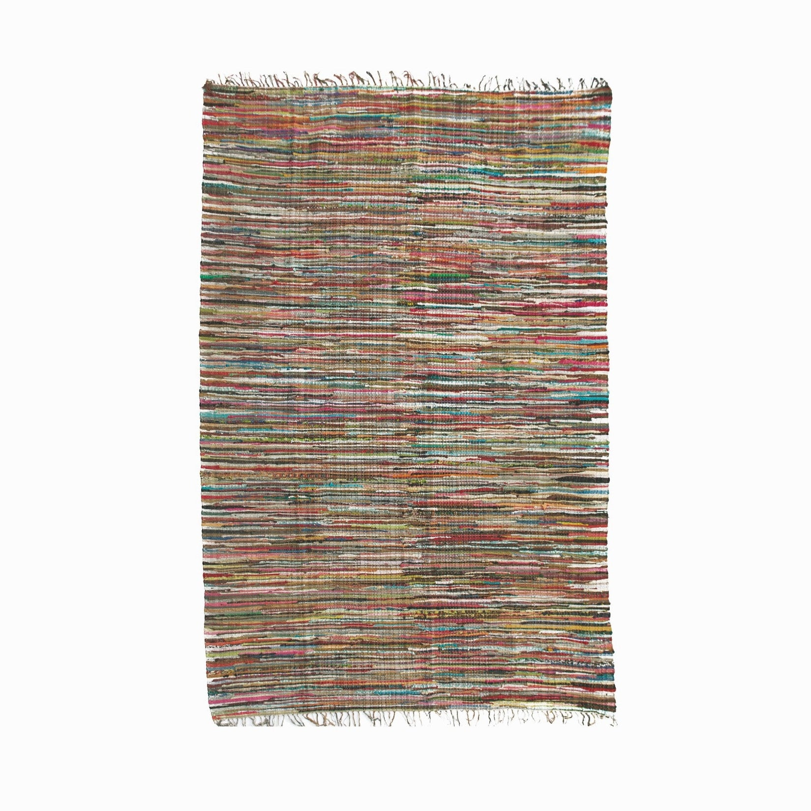 Large Rag Rugs For Sale Uk: Various Sizes Available – Ian