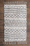 Small Hygge 100% Recycled Cotton Rug