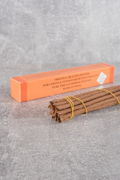 Tibetan Healing Incense Sticks