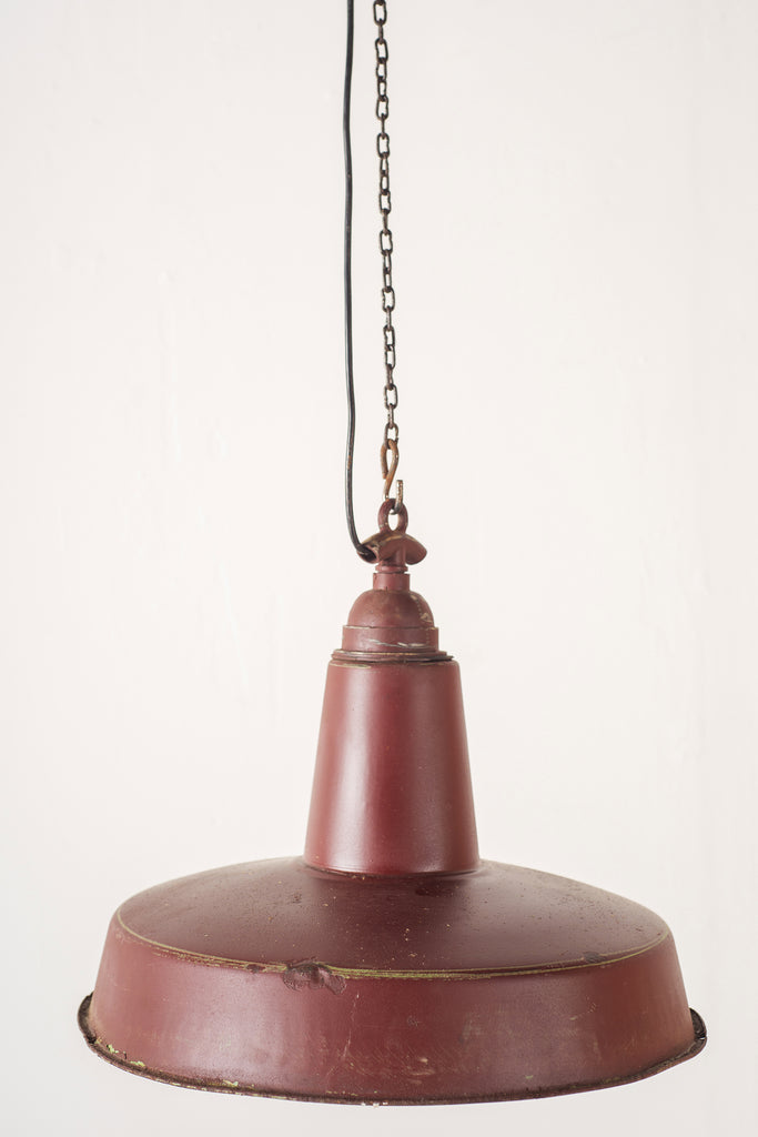 Vintage Iron Lampshade-03
