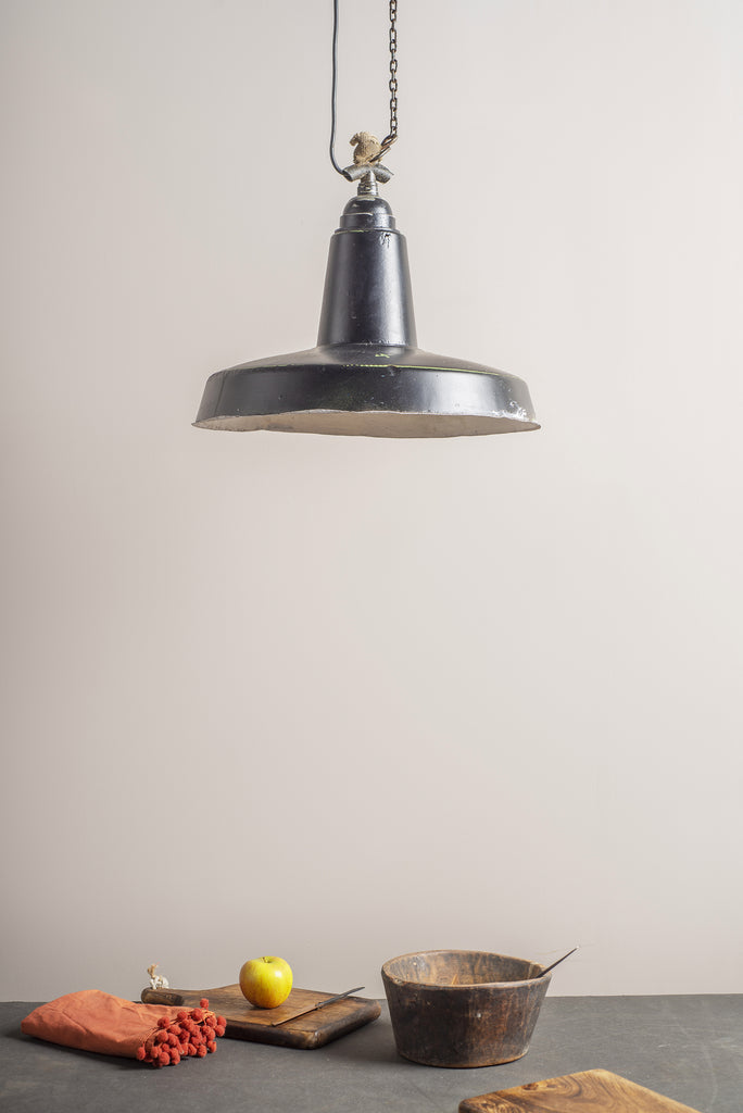 Vintage Iron Lampshade-04