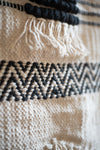 Hand Woven 100% Recycled Cotton Wall Hanging