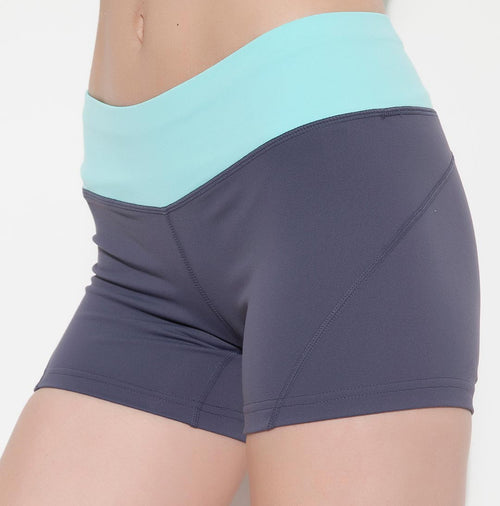 Shape-Up Shorts