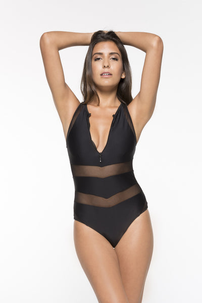Dive In Bodysuit