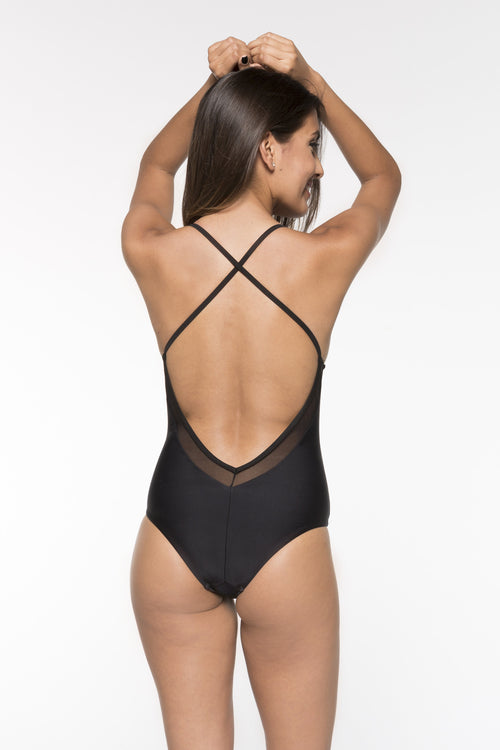 All Night Bodysuit