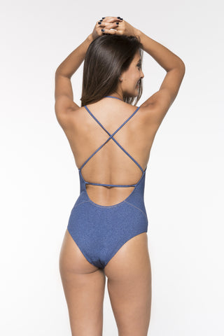 Mile High One Piece