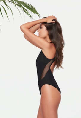 Jetsetter One Piece