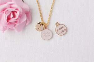 A wide range of Zodiac Necklaces