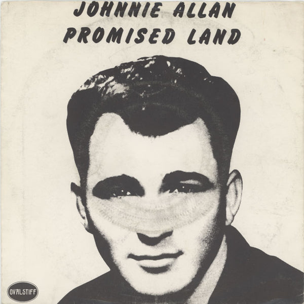 Allan, Johnnie  (+ Pete Fowler) ‎– Promised Land