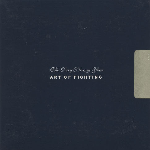 Art Of Fighting – The Very Strange Year