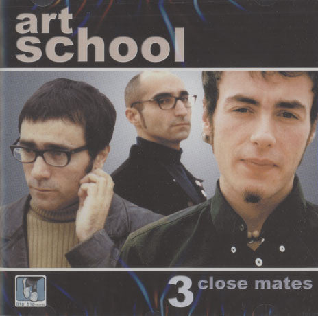 Art School ‎– 3 Close Mates