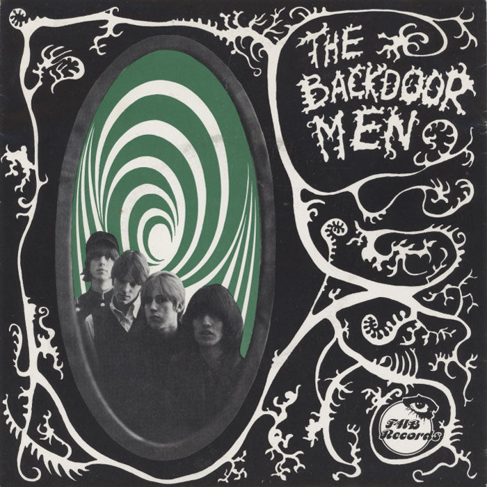 Backdoor Men, The ‎– Going Her Own Way