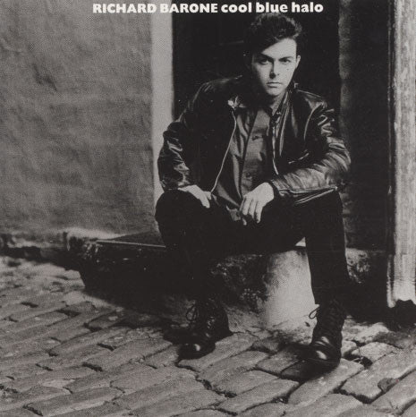 Barone, Richard - Cool Blue Halo