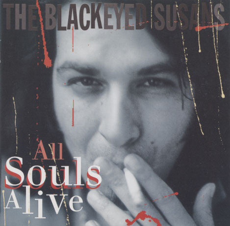 Black Eyed Susans, The – All Souls Alive