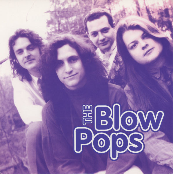 Blow Pops – My Carrie