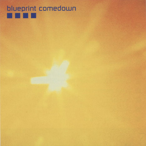 Blueprint Comedown – Blueprint Comedown