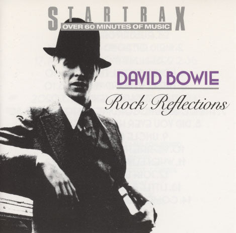 Bowie, David – Rock Reflections