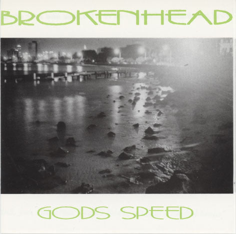 Brokenhead – Gods Speed