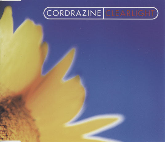 Cordrazine – Clearlight