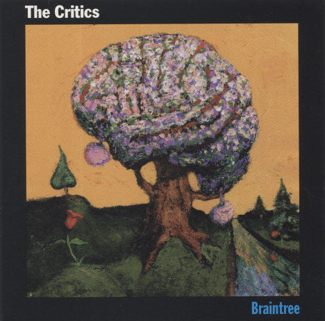 Critics – Braintree
