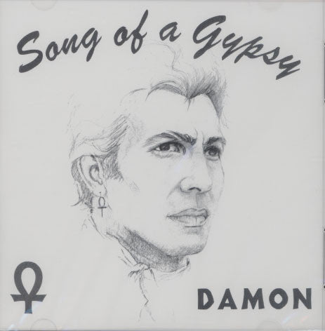Damon – Song Of A Gypsy