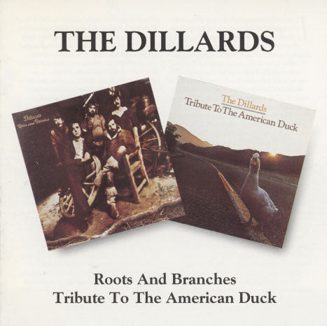 Dillards – Roots & Branches + Tribute To The American Duck