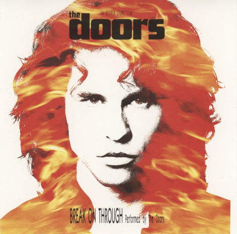 Doors – Break On Through