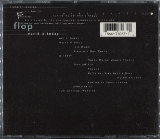 Flop – World Of Today