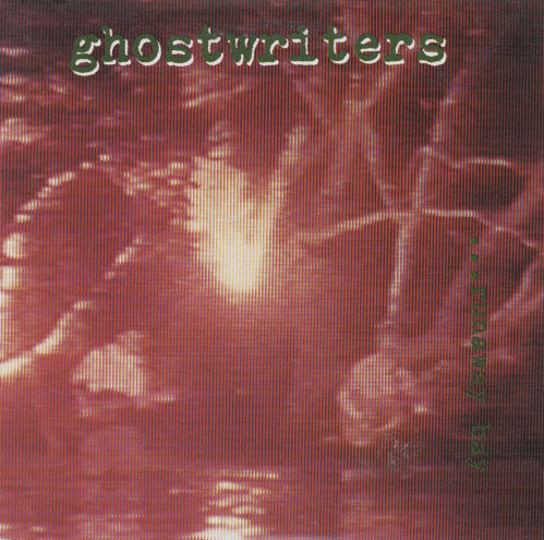 Ghostwriters – Runaway Bay