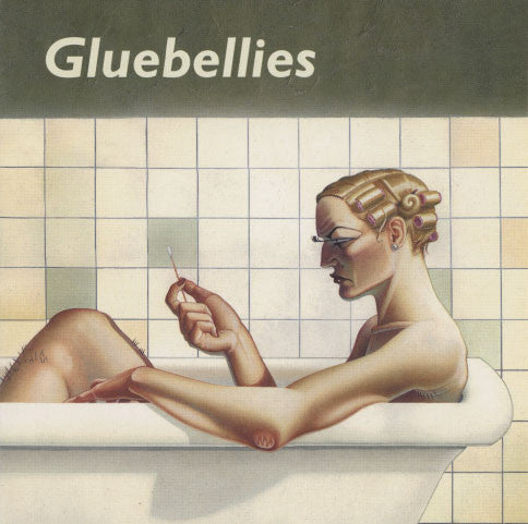 Gluebellies – Who Are You?
