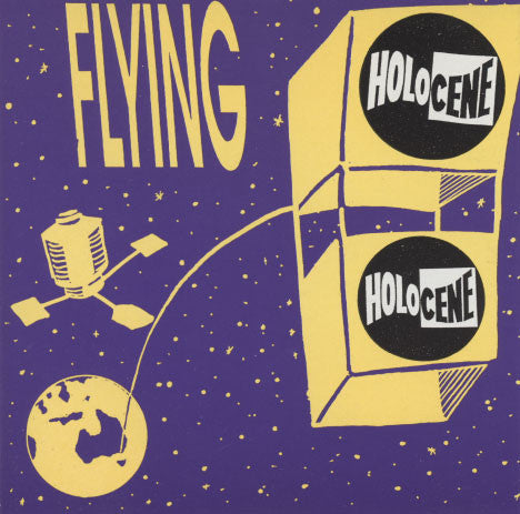 Holocene – Flying