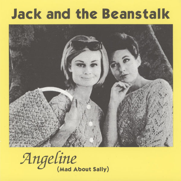 Jack And The Beanstalk – Angeline (Mad About Sally)