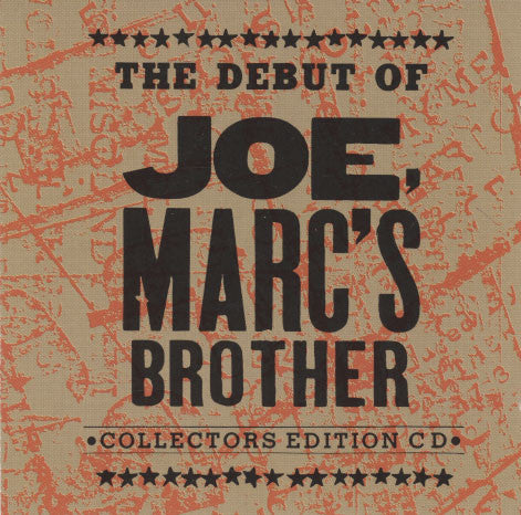 Joe Marc's Brother – Joe Marc's Brother