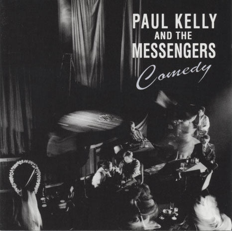 Kelly, Paul – Comedy
