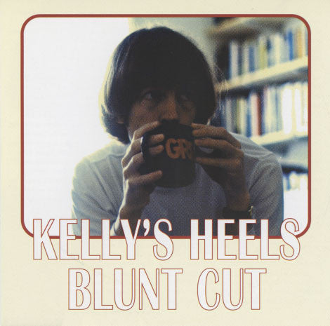 Kelly's Heels – Blunt Cut