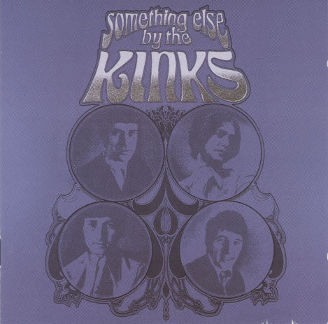 Kinks – Something Else By The Kinks