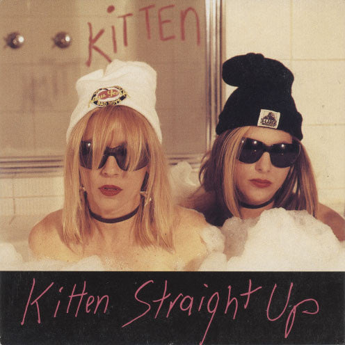 Kitten – Straight Up