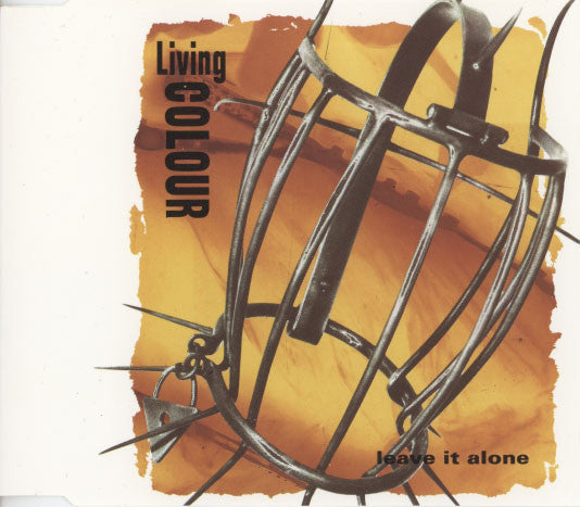 Living Colour – Leave It Alone