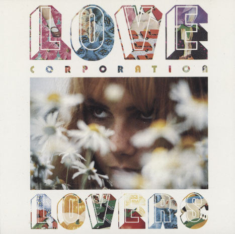 Love Corporation – Lovers