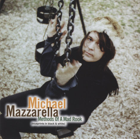 Mazzarella, Michael – Diary Of A Mad Rook