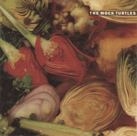 Mock Turtles – Two Sides