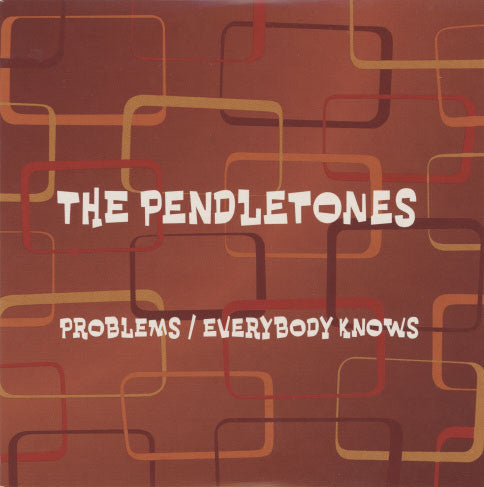Pendletones - Problems